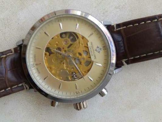 Часы Буран купить в Краснодарском крае на Avito